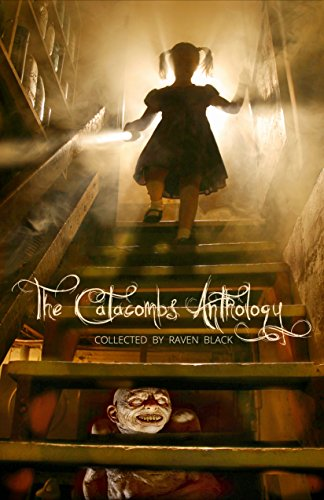 The Catacombs Anthology (Volume 4)