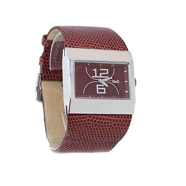 D G Dolce Gabbana King 3719240417 - Reloj cronógrafo de caballero de ... 66461d0e1ef