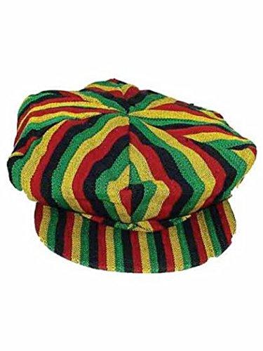 Rasta Gorro Jamaica