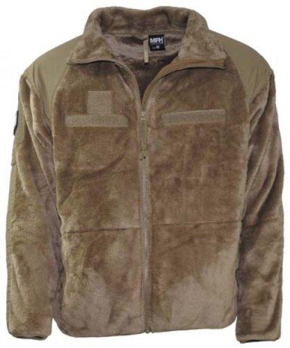 US Fleece-Jacke, GEN III, Lev.3,