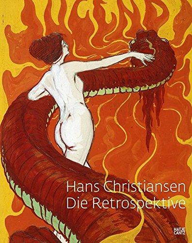 Hans Christiansen: Die Retrospektive