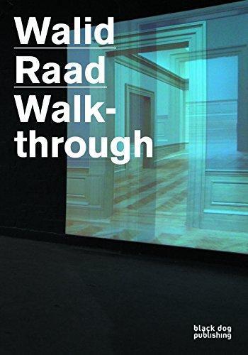 Walid Raad: Walkthrough (Collaborative) par Walid Raad