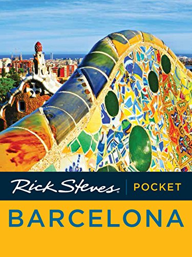 Rick Steves Pocket Barcelona (English Edition) (Rick Steves Spanien Ebook)