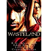 (WASTELAND ) By Jordan, Crystal (Author) Paperback Published on (04, 2011)