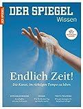 SPIEGEL WISSEN 3/2016: Endlich Zeit!