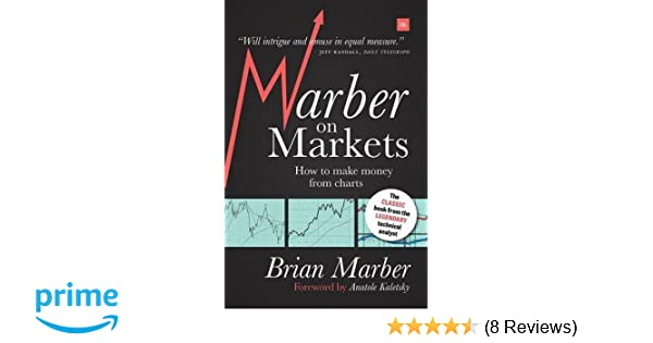 MARBER ON MARKETS EPUB