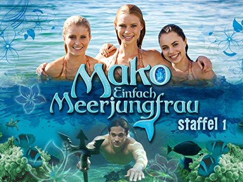 Mako - Einfach Meerjungfrau, Staffel 1 online schauen und