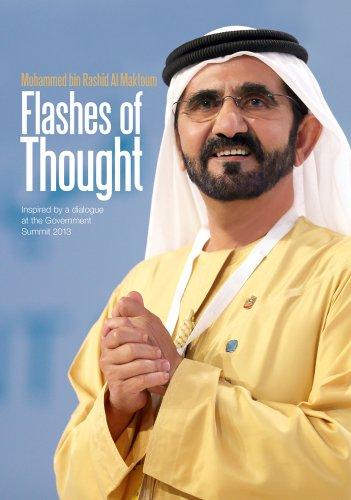 flashes of thought ebook hh sheikh mohammed bin rashid al maktoum