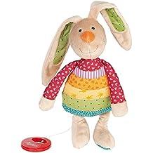 sigikid, Mädchen und Jungen, Hase Rainbow Rabbit
