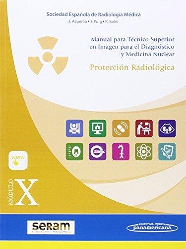 Módulo X. Protección Radiológica
