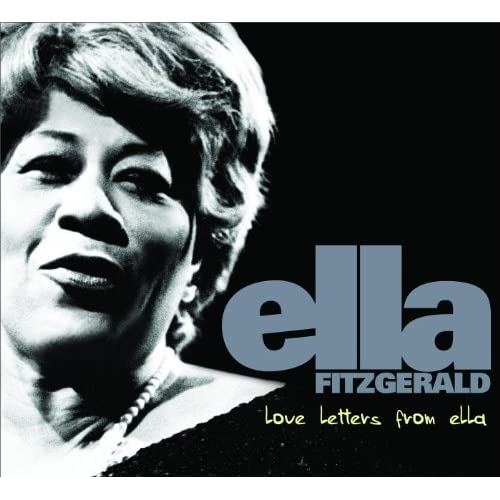 Ella fitzgerald and joe pass cry me a river