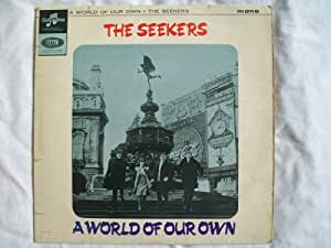 SEEKERS A World Of Our Own UK LP 1965