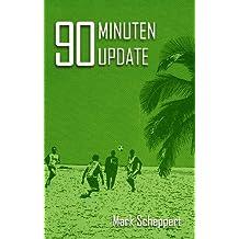 90 Minuten Südamerika Update: oder 113 Minuten Brasilien