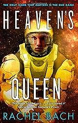 Heaven's Queen: Book 3 of Paradox: 3/3 by Rachel Bach (2014-04-22)
