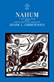 Nahum: A New Translation with Introduction and Commentary (Anchor Bible Commentaries) (The Anchor Yale Bible Commentaries)