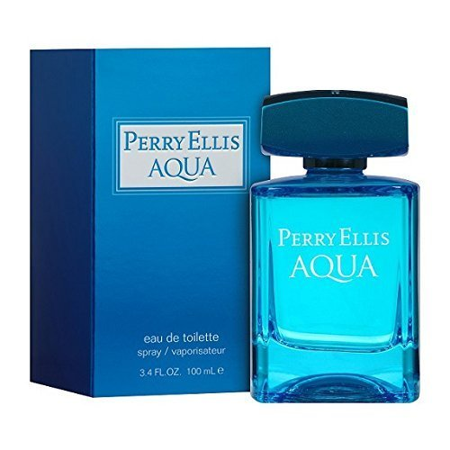 Perry Ellis Aqua (M) EDT SP 3,4oz (NEU) - Perry Ellis Edt 3.4