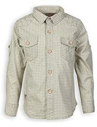 Lilliput Printed Square Shirt