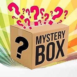 Caja Misteriosa Sorpresa, Categoría Juguetes Variados, Tamaño XL (1000B)