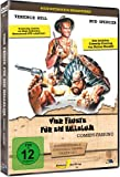 Vier Fäuste für ein Halleluja - 1982er Brandt-Comedy-Fassung (DVD)