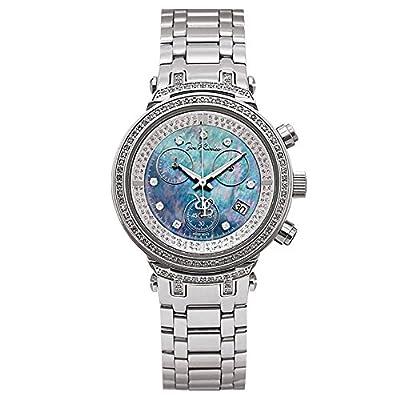 Joe Rodeo Women's JJML7 Master 0.90ct Diamond watch