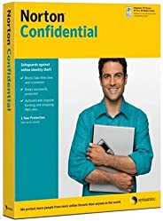 Symantec Upgrade Norton Confidential v1.0 Win32 (EN)
