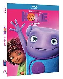 Home (Blu Ray)