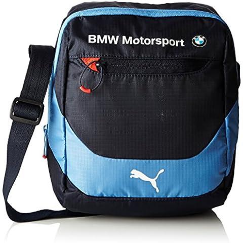 Puma  Bmw Motorsport,  Unisex-Erwachsene Hüfttasche