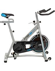 FYTTER Bicicleta Indoor Rider RI-02B Gris
