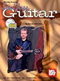 Randy Johnston: Soul Jazz Guitar +CD