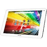 """Archos Tablette tactile 101C Platinum 10"""" Blanc (MediaTek MT8127, 1 Go de RAM, Disque dur 8 Go, Mali 450, Android 5.0)"""