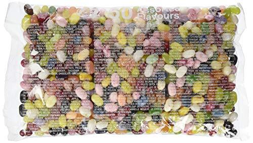 Jelly Belly Beans 50 SORTEN MISCHUNG - 1kg -