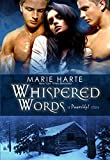 Best Blue Sky Books Romance Kindles - Whispered Words (PowerUp! Book 3) Review