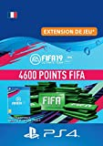 FIFA 19 Ultimate Team - 4600 FIFA Points   Code Jeu PS4 - Compte français