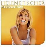 Songtexte von Helene Fischer - The English Ones