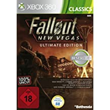 Fallout New Vegas - Ultimate Edition [Software Pyramide] - [Xbox 360]