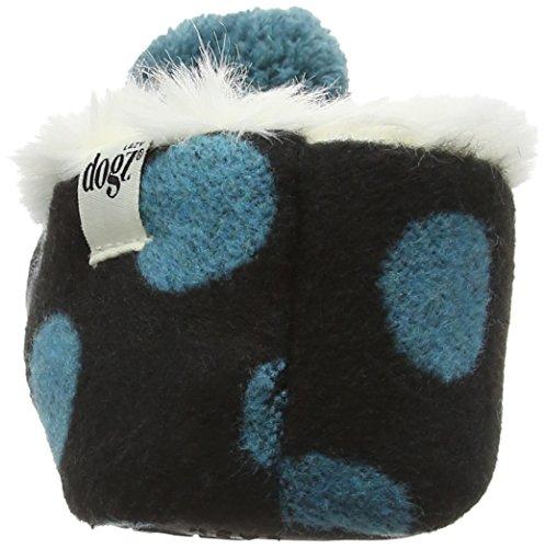 Lazy Dogz - Bella, Pantofole Donna Verde (Verde (Green))