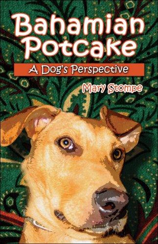 Bahamian Potcake Cover Image