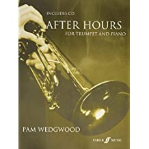 After Hours: (Trumpet and Piano)