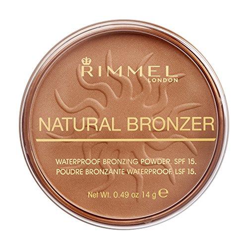 Rimmel London, Autobronceador facial SPF 15 - 14 gr
