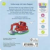 Was machst du, kleiner Bagger? hergestellt von Ravensburger Buchverlag
