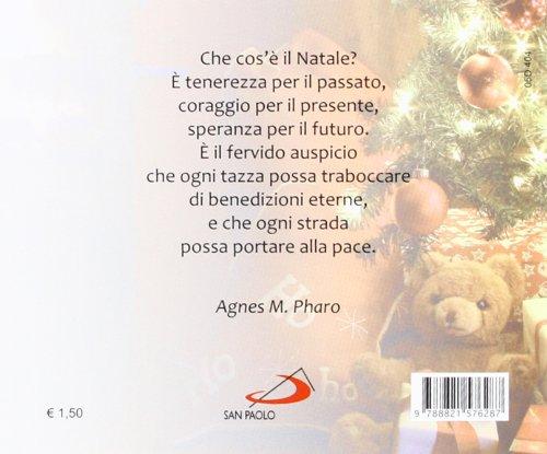 Cosa E Il Natale.Libro Buon Natale Di
