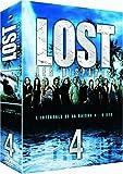 Lost, les disparus : L'integrale saison 4