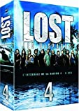 Lost, les disparus : L'integrale saison 4 - Coffret 6 DVD