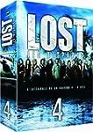 Lost, les disparus : L'integrale sais...