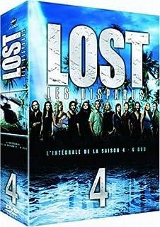 Lost, les disparus : L'integrale saison 4 - Coffret 6 DVD (B001D6OKYW) | Amazon Products