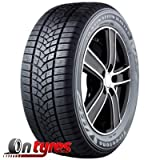 Firestone DEST.WINTER TL - 215/60/R17 97V - C/B/72dB - Neve Tire