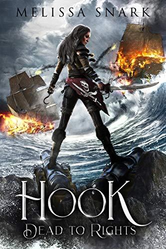 (Captain Hook Book 1) (English Edition) ()
