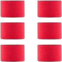 CAPITAL SPORTS Bondies • Kinesio Tape • Physiotape • Sport-Tape • Set mit 6 Rollen • Breite: 5 cm • Länge: 5 m... preisvergleich bei billige-tabletten.eu