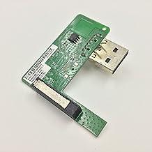 Interior Inalámbrica WIFI tarjeta de red de repuesto para XBOX360slim-original