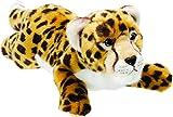 Suki Gifts 12127 Liegende Gepard Kuscheltier, 30cm, Classic, 30 cm